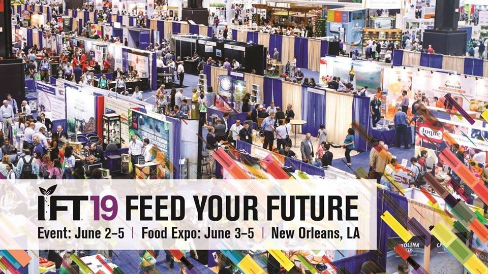 IFT Food Expo Event Profile | RSVPii